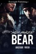Review: His Biker Bear by Angelique Voisen