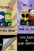 Guest Post and Giveaway: Wake Up Married serial by Leta Blake