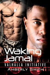 Review: Waking Jamal by Amberly Smith