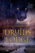 Review: Druids Lodge by Kelly Clemmons
