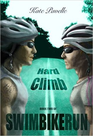 Review: Hard Climb by Kate Pavelle