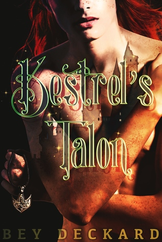 Review: Kestrel's Talon by Bey Deckard