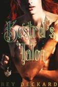 Review: Kestrel's Talon by Bey Deckard