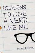 Review: Reasons to Love a Nerd Like Me by Becky Jerams