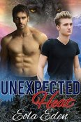 Review: Unexpected Heat by Eola Eden