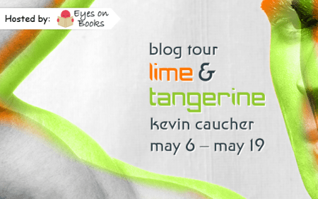 Lime and Tangerine Tour Banner