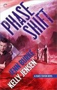 Review: Phase Shift by Jenn Burke and Kelly Jensen