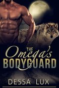 Review: The Omega's Bodyguard by Dessa Lux