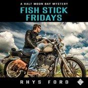 fish stick fridays audio