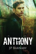 Review: Anthony by J.P. Barnaby