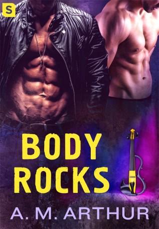 Review: Body Rocks by A.M. Arthur
