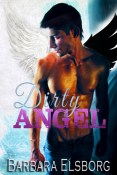 Review: Dirty Angel by Barbara Elsborg