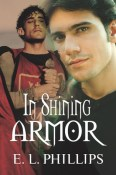 Review: In Shining Armor by E.L. Phillips