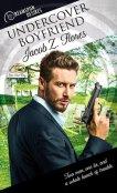 Review: Undercover Boyfriend by Jacob Z. Flores