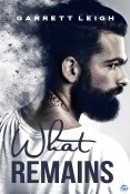 Guest Post and Giveaway: What Remains by Garrett Leigh