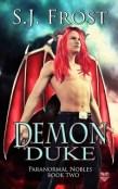 Review: Demon Duke by S.J. Frost