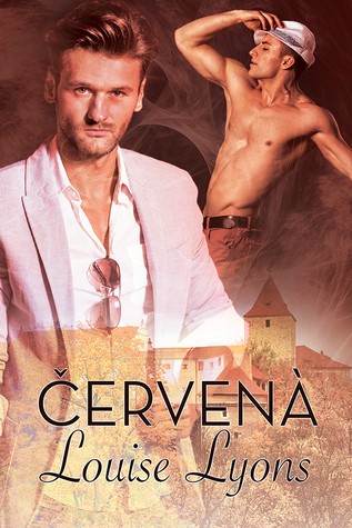 Review: Cervena by Louise Lyons