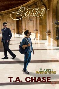 Review: Bastet by T.A. Chase
