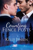 Guest Post and Giveaway: Counting Fence Posts by Kelly Jensen