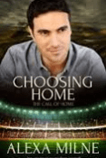 Review: Choosing Home by Alexa Milne