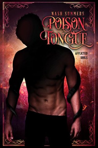 Review: Poison Tongue by Nash Summers