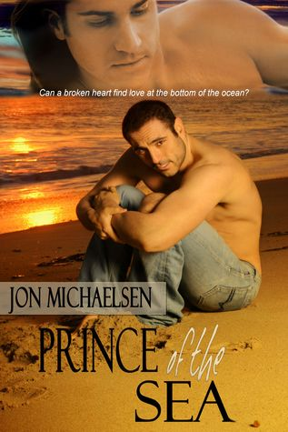Review: Prince of the Sea by Jon Michaelsen