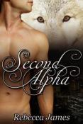 Review: Second Alpha by Rebecca James