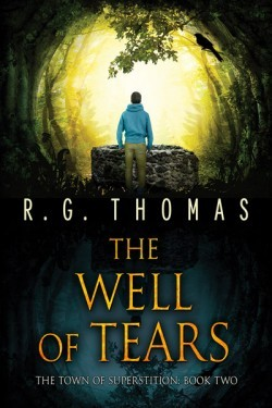 Review: The Well of Tears by R.G. Thomas