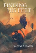 Review: Finding His Feet by Sandra Bard