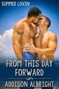 Review: From This Day Forward by Addison Albright