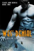 Review: Wes' Denial by Joseph Lance Tonlet