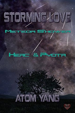 Review: Herc and Pyotr by Atom Yang