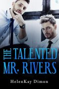 Review: The Talented Mr. Rivers by HelenKay Dimon
