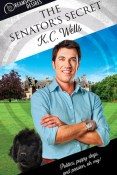 Review: The Senator's Secret by K.C. Wells