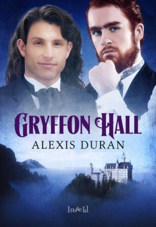 Review: Gryffon Hall by Alexis Duran