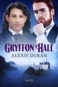 Review: Gryffon Hall by Alexis Duran