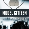 Audiobook Review: Model Citizen by Lissa Kasey