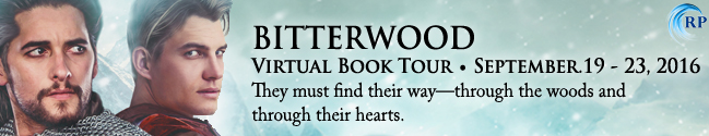 Bitterwood Tour Banner