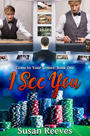 Review: I See You by Susan Reeves