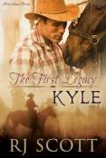 Review: Kyle by R.J. Scott