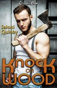 Knock on Wood by Saloni Quinby