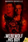 Review: The Werewolf and His Boy by Warren Rochelle