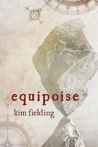 Review: Equipoise by Kim Fielding
