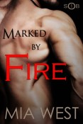 Review: Marked by Fire by Mia West