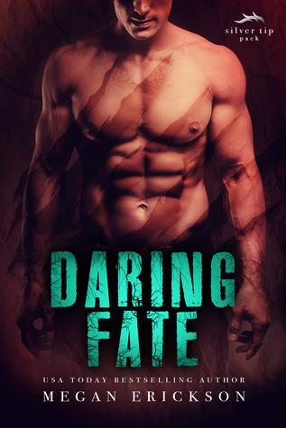 Review: Daring Fate by Megan Erickson