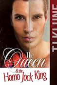 Audiobook Review: The Queen and the Homo Jock King by T.J. Klune