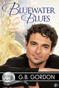 Review: Bluewater Blues by G.B. Gordon