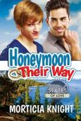 Review: Honeymoon Their Way by Morticia Knight