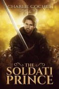 Review: The Soldati Prince by Charlie Cochet