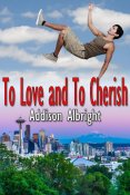 To Love and To Cherish by Addison Albright